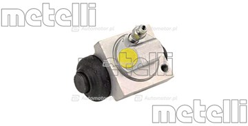 Cylinderek hamulcowy METELLI 04-1024