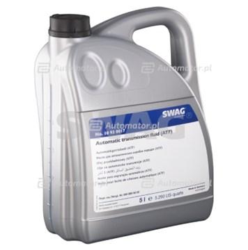 Olej do automatycznej skrzyni biegów SWAG 10 93 0017