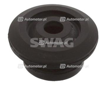 Element mocujący, pokrywa komory silnika SWAG 30 94 4994