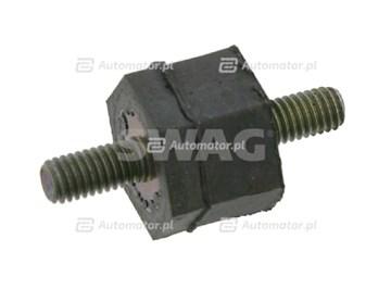 Osłona silnika SWAG 32 92 3304