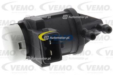 Zawór regulacyjny ciśnienia doładowania VEMO V10-63-0017