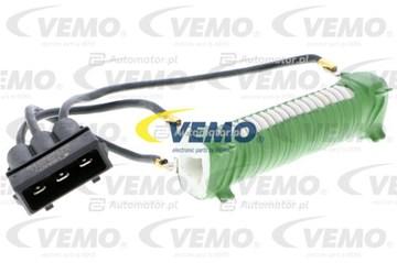 Opornik, wentylator wewnętrzny VEMO V10-79-0011