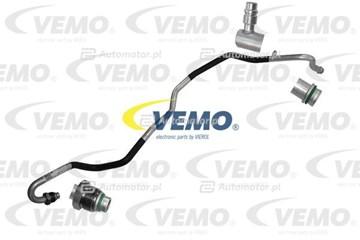 Linia wysokiego ciśnienia, Klimatyzacja VEMO V15-20-0004