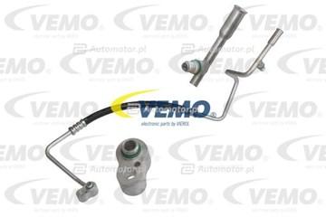 Linia wysokiego ciśnienia, Klimatyzacja VEMO V15-20-0015