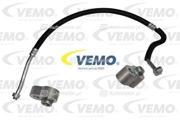 Linia wysokiego ciśnienia, Klimatyzacja VEMO V15-20-0017