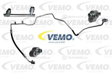 Linia wysokiego ciśnienia, Klimatyzacja VEMO V15-20-0062