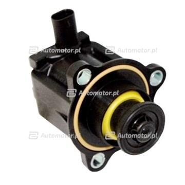 Zawór bocznikowy przesuwny, turbosprężarka MEAT&DORIA 9294