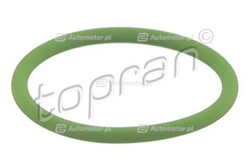 Uszczelnienie, rozdzielacz zapłonu TOPRAN 100 278