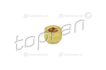 Nakrętka koła TOPRAN 723 404