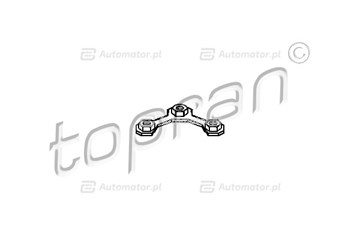 Podkładka zabezpieczająca sworzeń wahacza TOPRAN 108 160