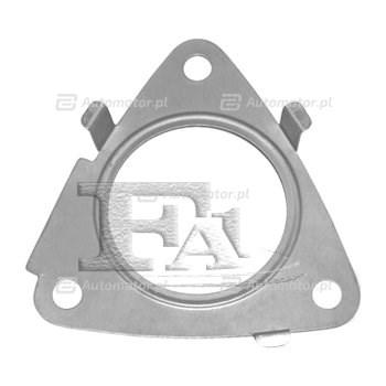 Uszczelnienie, turbosprężarka FISCHER 411-514