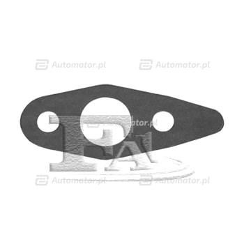 Uszczelnienie, turbosprężarka FISCHER 455-503