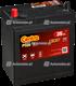 Akumulator CENTRA CB357