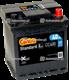 Akumulator CENTRA CC400