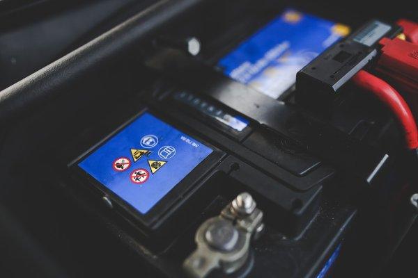 Akumulator samochodowy