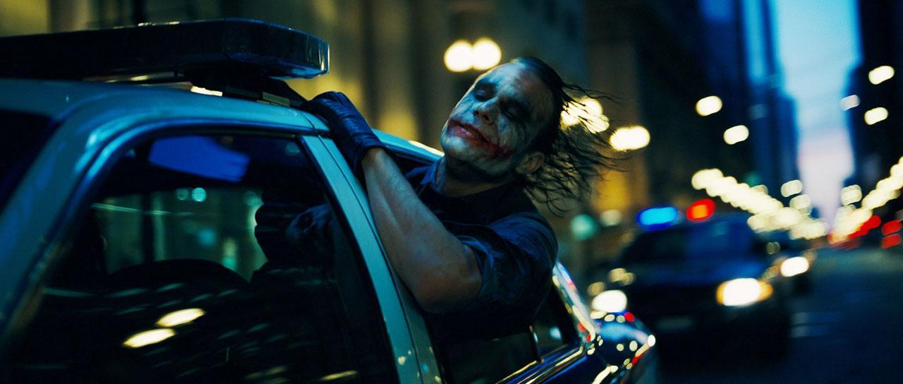 Ledger, Joker
