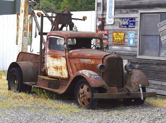 Instalacja LPG a stare auto