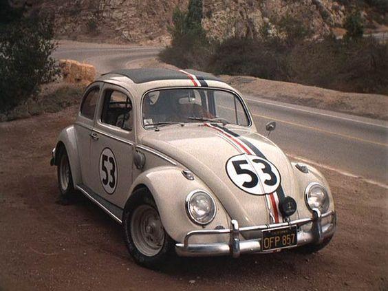 Kultowe samochody - VW Garbus