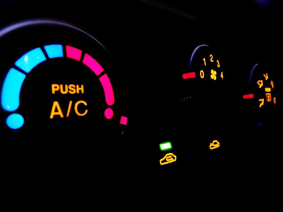 Przygotowanie klimatyzacji auta do zimy