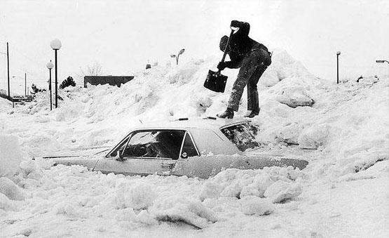Wyjazd na narty - przygotowanie samochodu