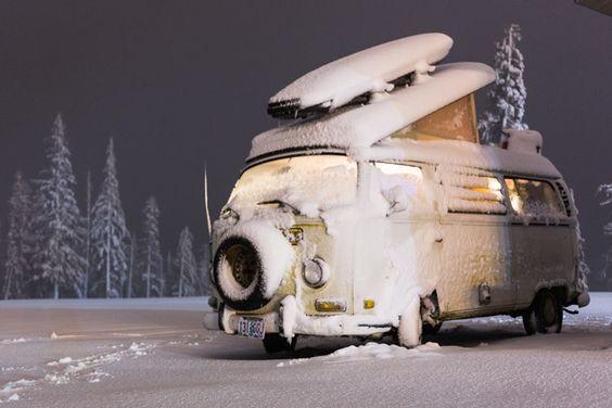 Wyjazd na narty busem