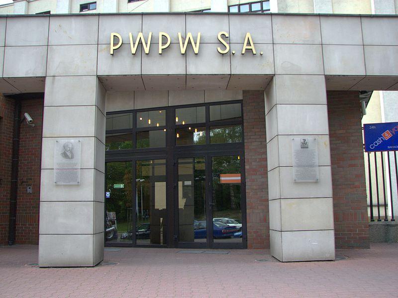 Zdałem prawo jazdy drukowane przez PWPW S.A