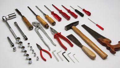 warsztat narzędzia