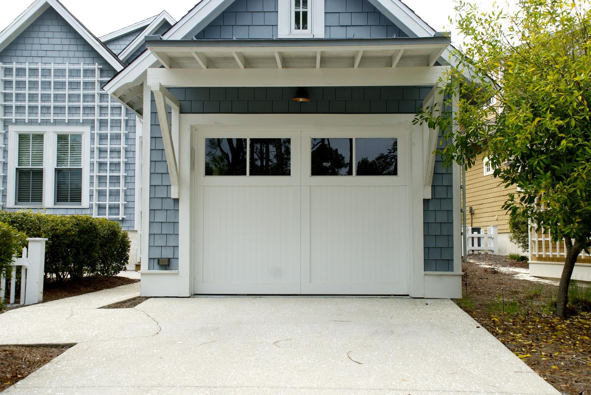 Czy Można Postawić Garaż Bez Pozwolenia Może Zamiast Tego Wiata