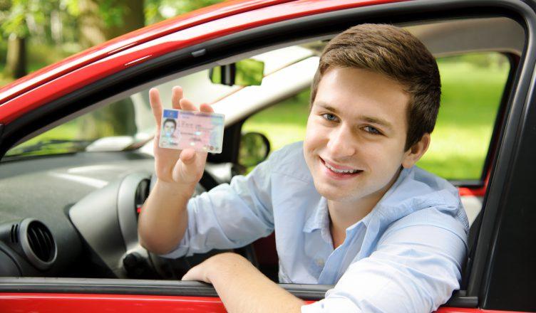 wymiana prawa jazdy
