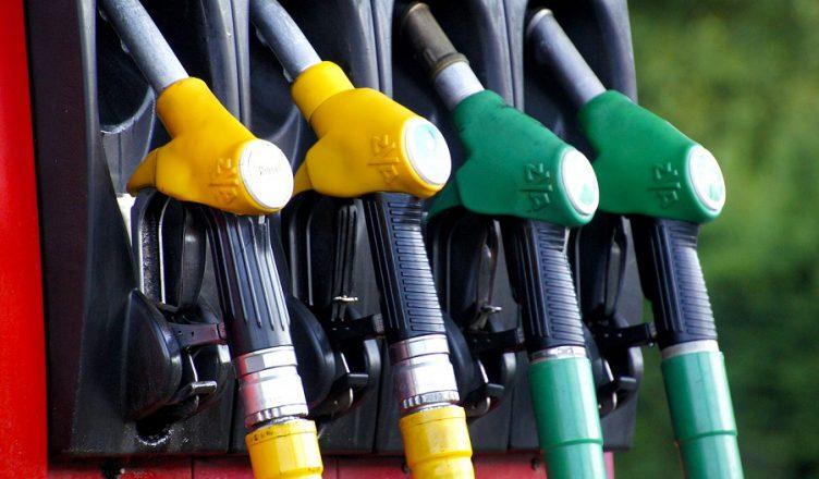 wlanie benzyny do diesla