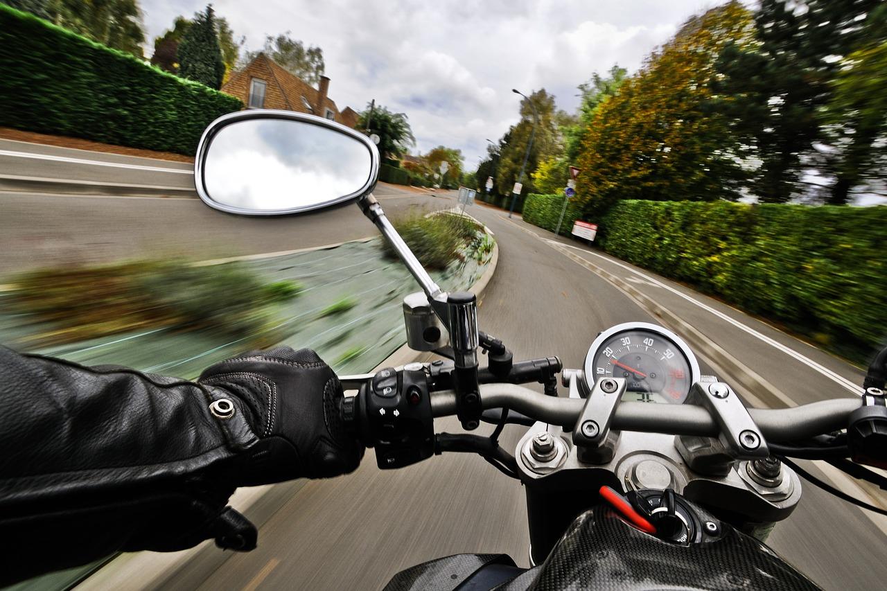 motocykl prawo jazdy