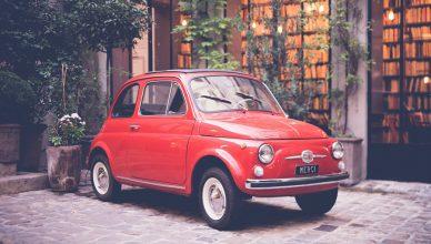 samochody xx wieku