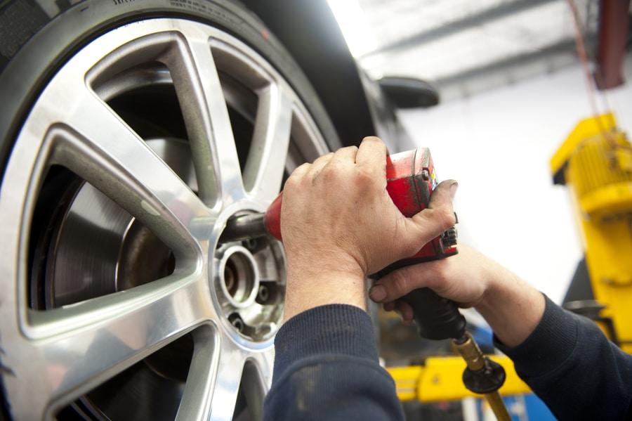 Качественные шины и диски для любых автомобилей