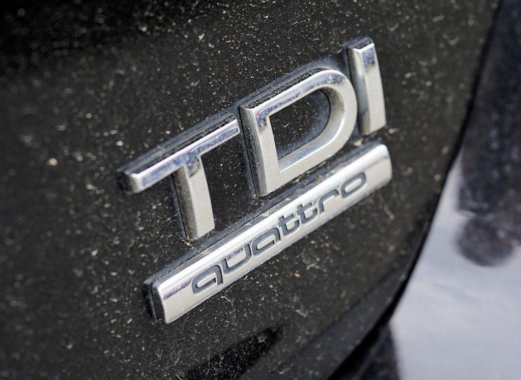 Audi TDI quattro